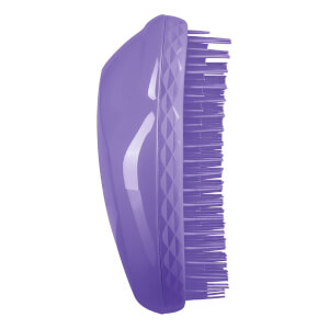 Tangle Teezer Thick and Curly Detangling Hair Brush - Lilac Fondant: Image 3