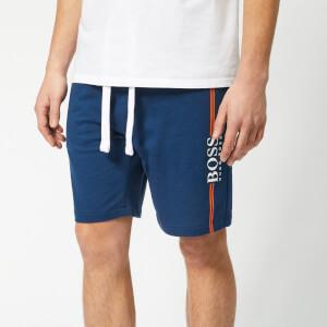 BOSS Men's Authentic Shorts - Bright Blue