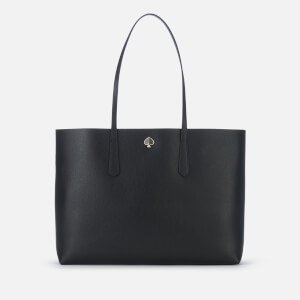Kate Spade New York Women's Molly Large Tote Bag - Black