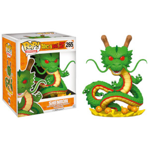 Dragon Ball Z - Shenron 6-Inch EXC Pop! Vinyl Figur