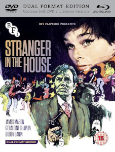 Stranger in the House (Dual Format)