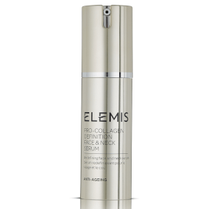 ELEMIS Pro-Collagen Definition Face and Neck Serum 30ml