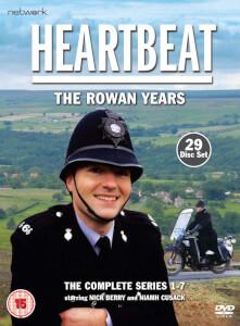 Heartbeat: The Rowan Years