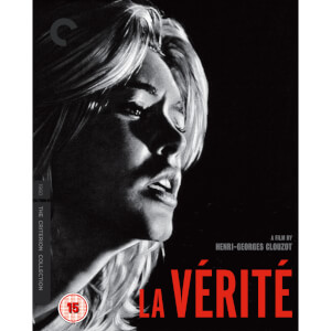 La Vérité - The Criterion Collection