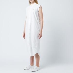 Polo Ralph Lauren Women's Sleeveless Casual Dress - White