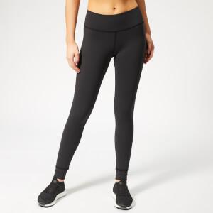 Reebok Women's Lux Tights - Black