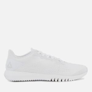 Reebok Men's Flexagon Trainers - White