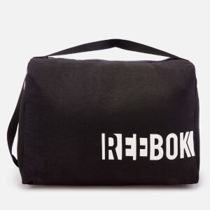 Reebok Found Grip Bag - Black