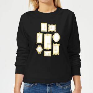 Barlena Frames Women's Sweatshirt - Black