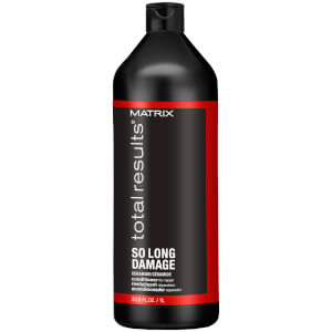 Matrix Total Results So Long Damage Condtioner for Fragile, Broken Hair 1000ml