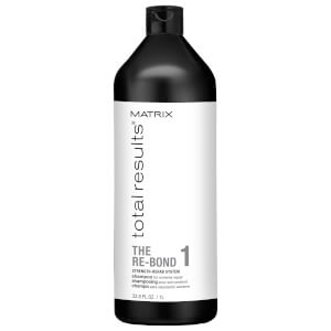 Matrix Total Results Re-Bond Extreme Damaged Hair Shampoo 1000ml