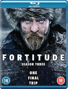 Fortitude: Season 3