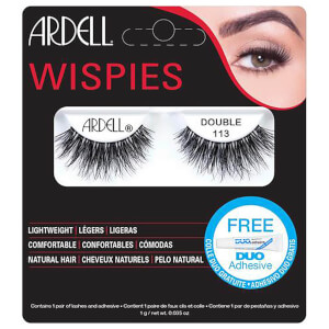 Double Wispies da Ardell 113
