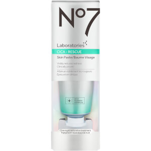 Boots No7 CICA Rescuing Skin Paste