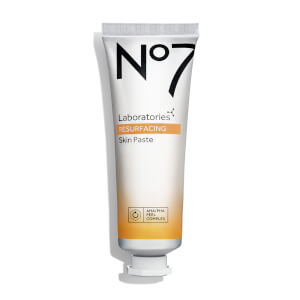 Boots No7 Resurfacing Skin Paste
