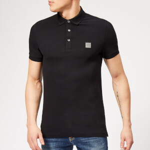 BOSS Men's Passenger Polo Shirt - Black