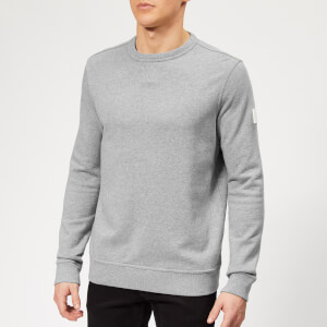 BOSS Men's Walkup Sweatshirt - Grey