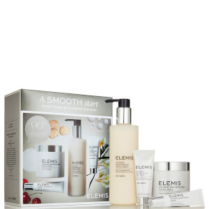 Elemis Dynamic Resurfacing Smooth Start Collection (Worth $176.88)