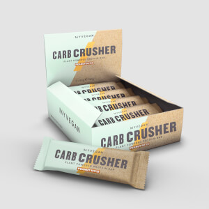 Carb Crusher végane
