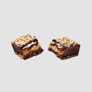 Myprotein 6 Layer Bar, Chocolate Sundae, 12 x 70g