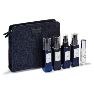 Murdock London Travel Great Bearded Expectations Gift Set
