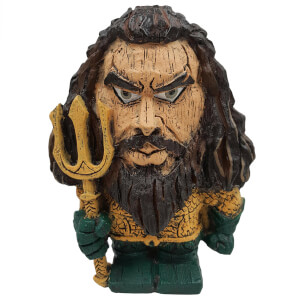 FOCO DC Comics Aquaman (2018) Eekeez figuur - Zavvi Worldwide Exclusive
