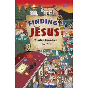 Finding Jesus (Hardback)