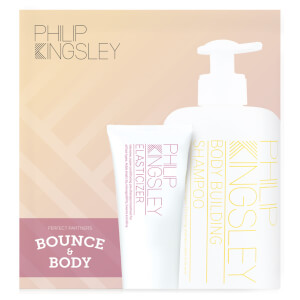 Philip Kingsley Perfect Partners Bounce and Body Set (Worth £52.50)