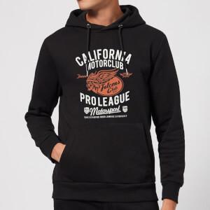 California Motorclub Hoodie - Black