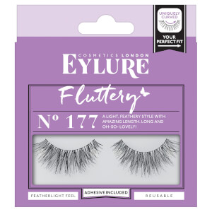 Eylure Fluttery Light 177 Lashes