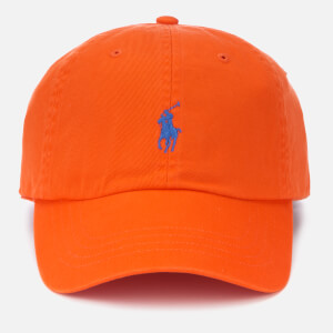 Polo Ralph Lauren Men's Cap - Sailing Orange