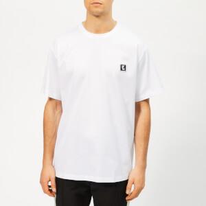 Wooyoungmi Men's Basic T-Shirt - White