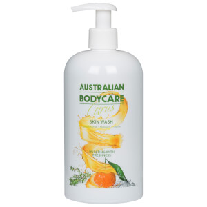 Australian Bodycare Citrus Skin Wash 500ml