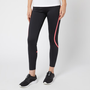 Emporio Armani EA7 Women's Train Core Tech Leggings - Black
