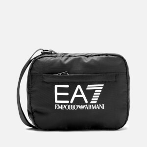 Emporio Armani EA7 Men's Train Prime Pouch Bag - Nero