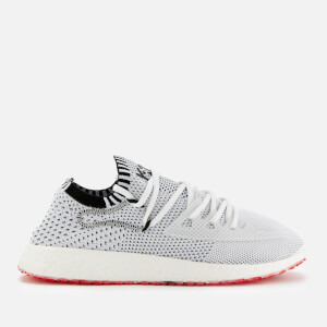 Y-3 Raito Racer Trainers - FTWR White/FTWR White