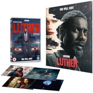 Luther Series 5