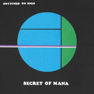 Secret of Mana LP