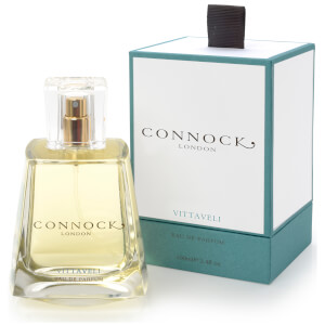 Connock London Vittaveli Eau de Parfum woda perfumowana 100 ml