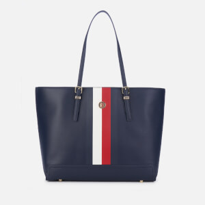 Tommy Hilfiger Women's Honey East West Tote Bag - Corporate