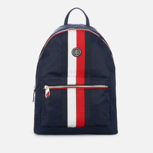 Tommy Hilfiger Women's Poppy Nylon Backpack - Corporate