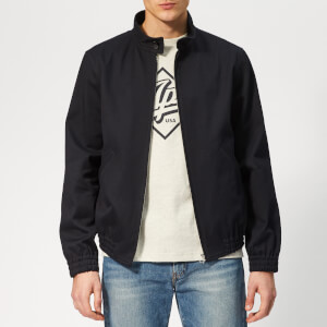 A.P.C. Men's Sharp Jacket - Dark Navy