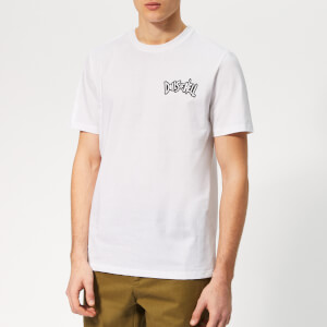 A.P.C. Men's Doh T-Shirt - Blanc