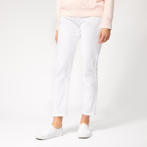 Levi's Women's 501 Crop Jeans - In The Clouds
