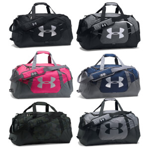 Under Armour Undeniable 3.0 Duffle Bag - Medium
