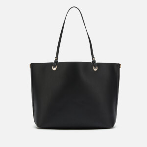Versace Jeans Women's Reversible Tote Bag - Black