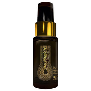 Sebastian Professional Dark Oil Hair Styling Oil