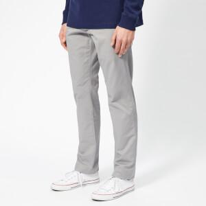 Polo Ralph Lauren Men's Slim Stretch Military Trousers - Peak Grey