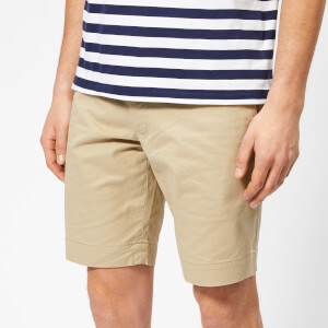 Polo Ralph Lauren Men's Stretch Military Chino Shorts - Classic Khaki