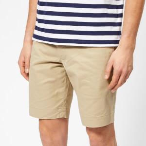 Polo Ralph Lauren Men's Stretch Military Chino Shorts - Classic Khaki